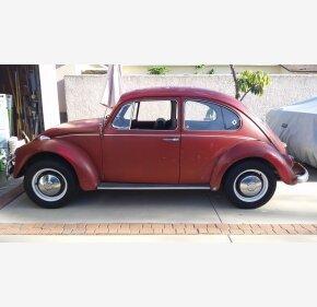 1967 Volkswagen Beetle for sale 101320327