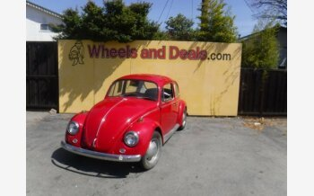 1967 Volkswagen Beetle for sale 101322320