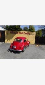 1967 Volkswagen Beetle for sale 101322320