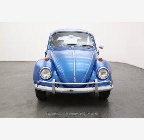 1967 Volkswagen Beetle for sale 101359305