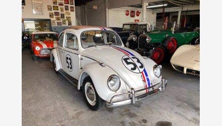 1967 Volkswagen Beetle for sale 101359651