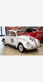 1967 Volkswagen Beetle for sale 101364313