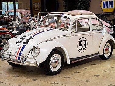 1967 Volkswagen Beetle for sale 101364313