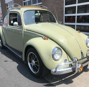 1967 Volkswagen Beetle for sale 101367318