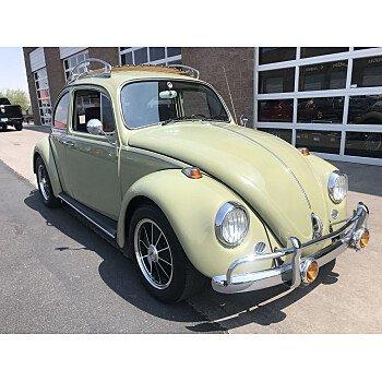 1967 Volkswagen Beetle for sale 101367318