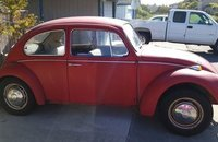 1967 Volkswagen Beetle Coupe for sale 101398161