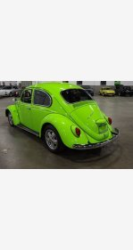 1967 Volkswagen Beetle for sale 101405324