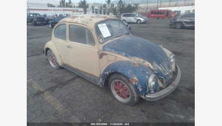 1967 Volkswagen Beetle for sale 101411641