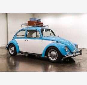 1967 Volkswagen Beetle for sale 101412656