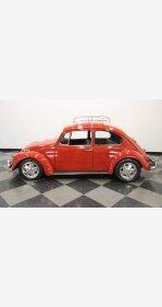 1967 Volkswagen Beetle for sale 101439425