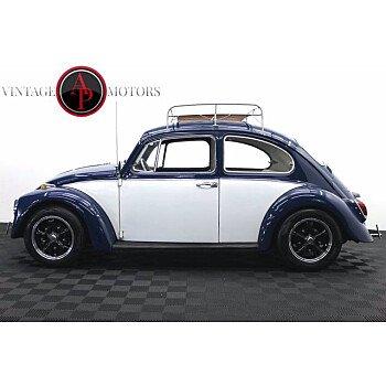 1967 Volkswagen Beetle for sale 101441652