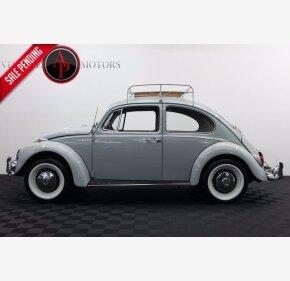 1967 Volkswagen Beetle for sale 101446086