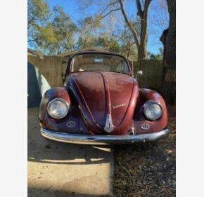 1967 Volkswagen Beetle for sale 101456340