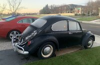 1967 Volkswagen Beetle Coupe for sale 101457836