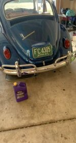 1967 Volkswagen Beetle for sale 101460851