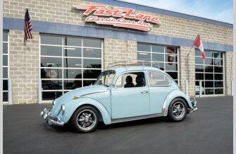 1967 Volkswagen Beetle for sale 101532210