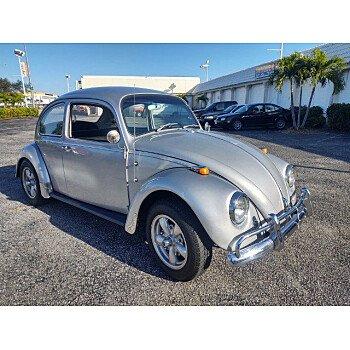 1967 Volkswagen Beetle for sale 101544645