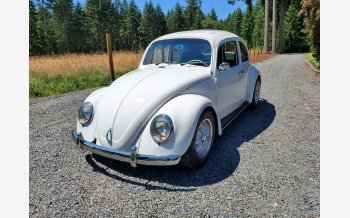 1967 Volkswagen Beetle Coupe for sale 101554543