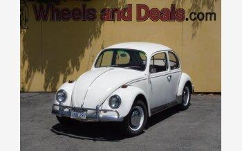 1967 Volkswagen Beetle for sale 101557081