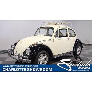 1967 Volkswagen Beetle for sale 101614710