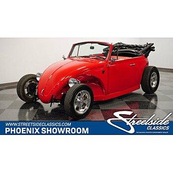 1967 Volkswagen Beetle for sale 101619716