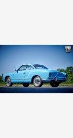 1967 Volkswagen Karmann-Ghia for sale 101364447