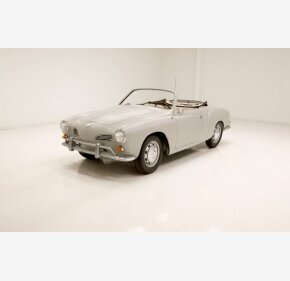 1967 Volkswagen Karmann-Ghia for sale 101482593