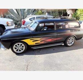 1967 Volkswagen Squareback for sale 101378257