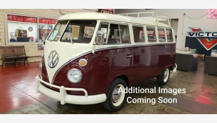 1967 Volkswagen Vans for sale 101266247