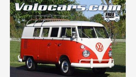1967 Volkswagen Vans for sale 101369482