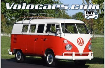 1967 Volkswagen Vans for sale 101369482