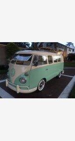 1967 Volkswagen Vans for sale 101341693