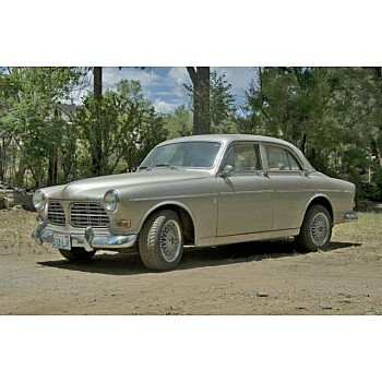 1967 Volvo 122S for sale 101240458