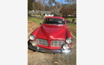 1967 Volvo 123GT for sale 101410859