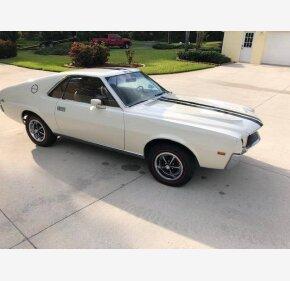 1968 AMC AMX for sale 101183643