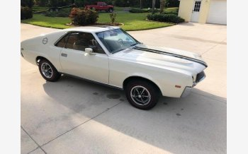1968 AMC AMX for sale 101183643