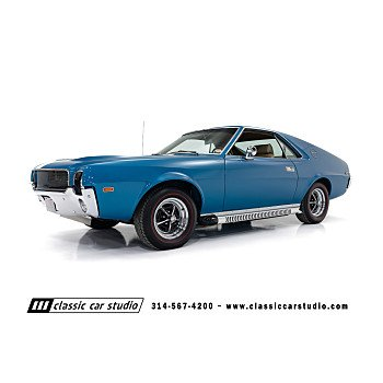 1968 AMC AMX for sale 101286119