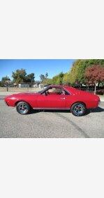 1968 AMC AMX for sale 101407128