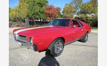 1968 AMC AMX for sale 101407128