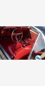 1968 AMC AMX for sale 100959232