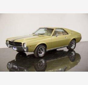1968 AMC AMX for sale 101096635
