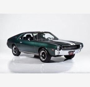 1968 AMC AMX for sale 101181900