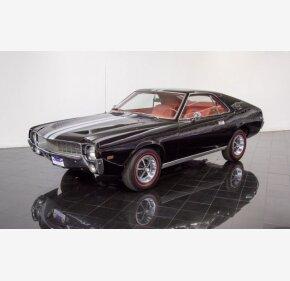 1968 AMC AMX for sale 101231679