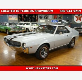 1968 AMC AMX for sale 101234972