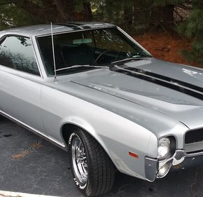 1968 AMC AMX for sale 101250864