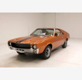1968 AMC AMX for sale 101279471