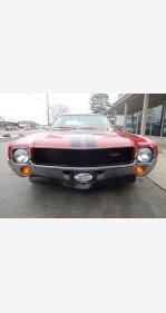 1968 AMC AMX for sale 101286196