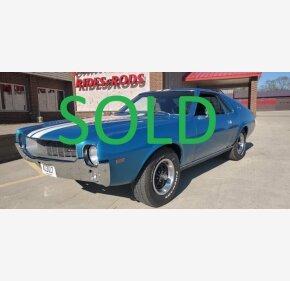 1968 AMC AMX for sale 101324737