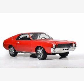 1968 AMC AMX for sale 101335506