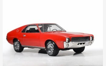 1968 AMC AMX for sale 101335506